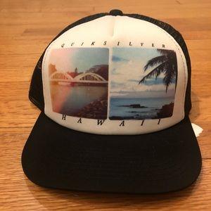 Other - Unisex Hawaii trucker hat